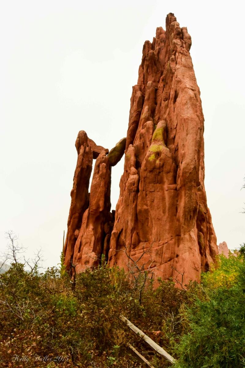 Trip to Denver: Part 3 Garden of the Gods | New Mexico Birder